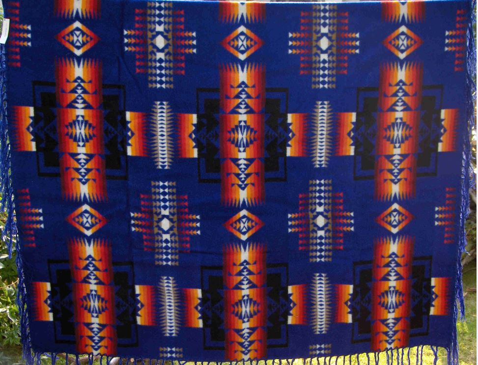 Native American Indian Blankets, Textiles, Clothes >> ENTER