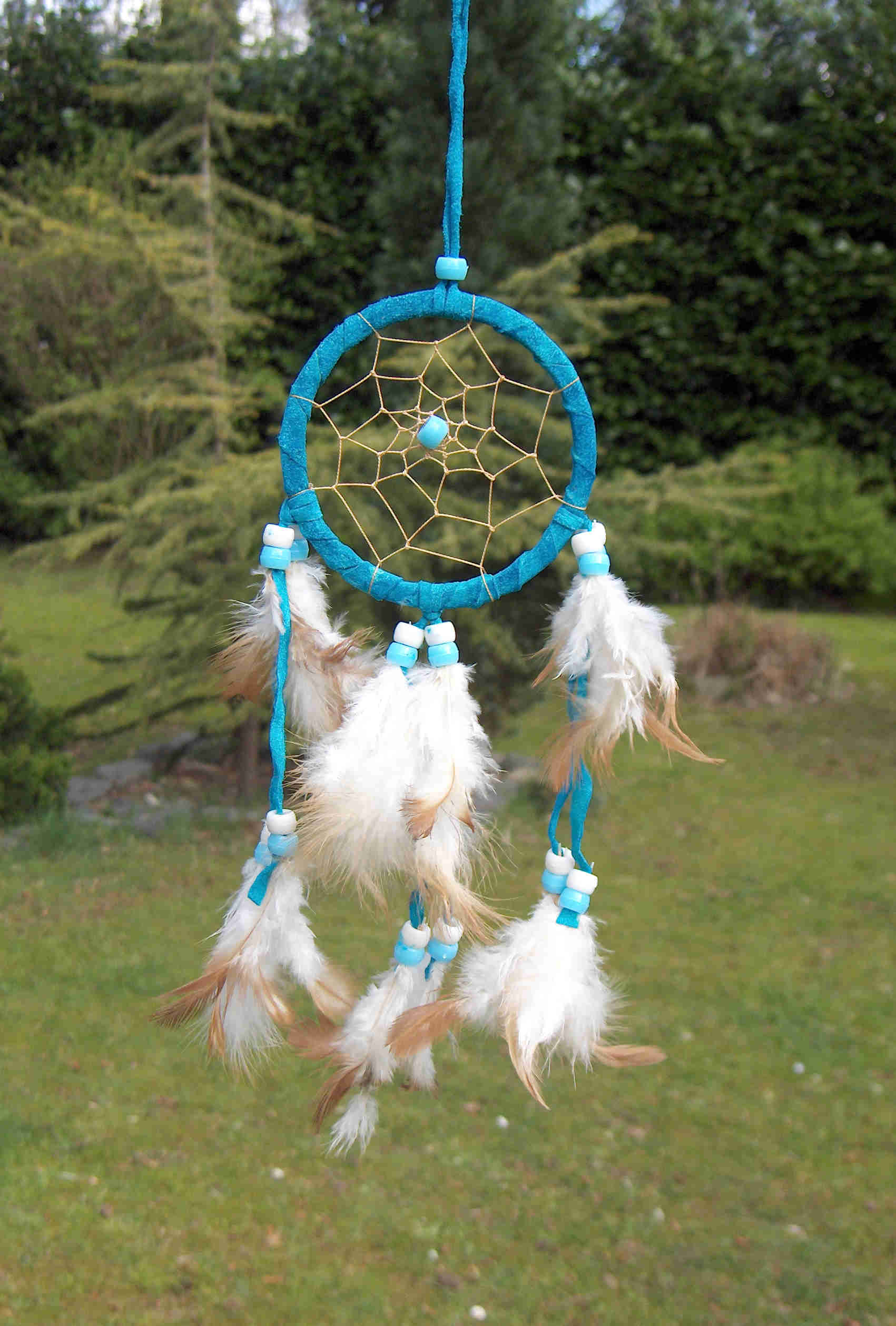 Dreamcatchers & Others >> ENTER